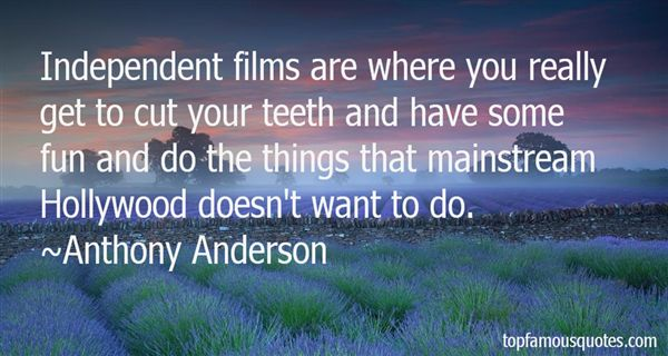 Anthony Anderson Quotes