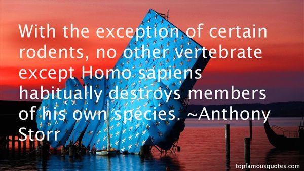 Anthony Storr Quotes