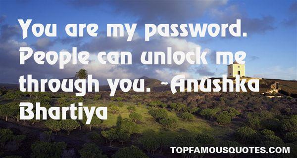 Anushka Bhartiya Quotes