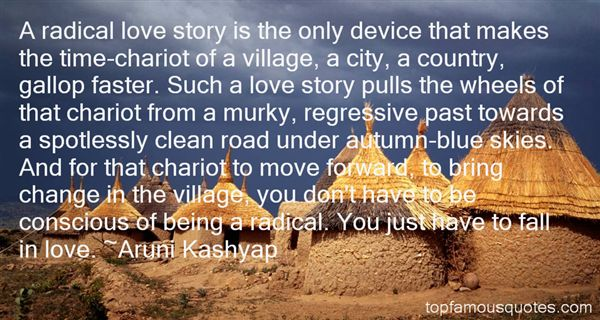 Aruni Kashyap Quotes
