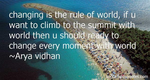 Arya Vidhan Quotes