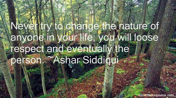 Ashar Siddiqui Quotes