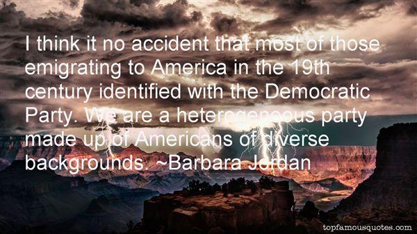 Barbara Jordan Quotes