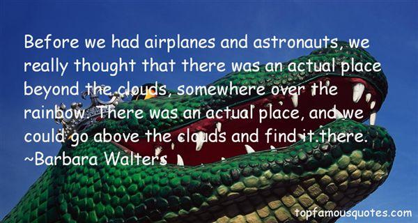Barbara Walters Quotes