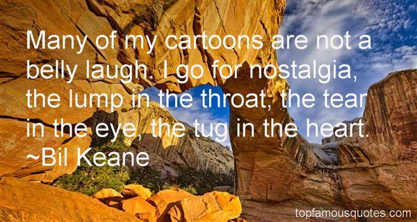Bil Keane Quotes