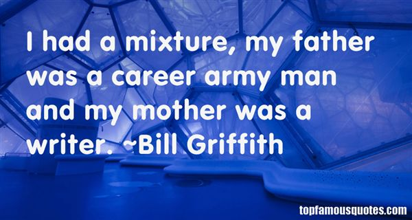 Bill Griffith Quotes