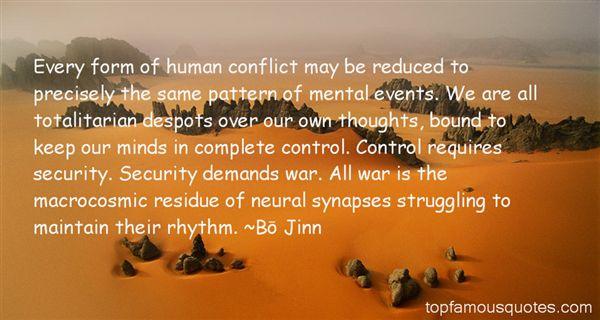 Bo Jinn Quotes