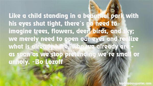 Bo Lozoff Quotes