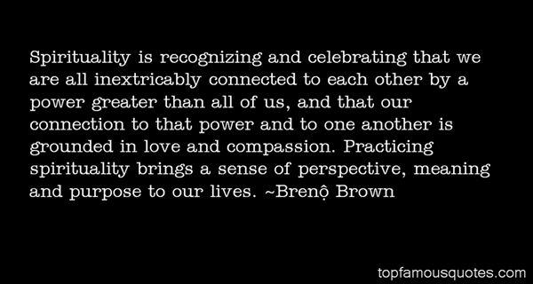 Brené Brown Quotes
