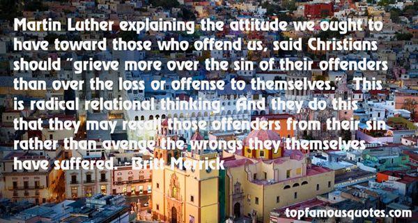 Britt Merrick Quotes
