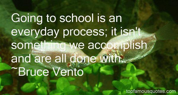Bruce Vento Quotes