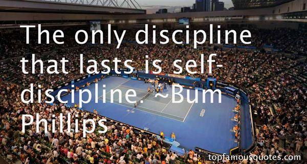 Bum Phillips Quotes