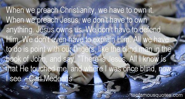 Carl Medearis Quotes