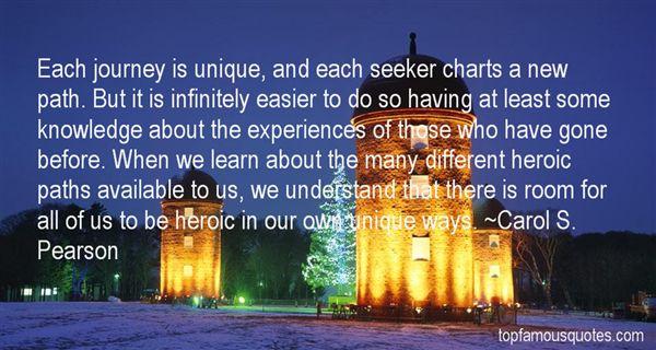 Carol S. Pearson Quotes