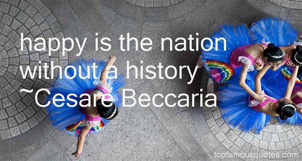 Cesare Beccaria Quotes