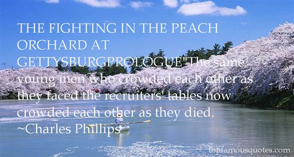 Charles Phillips Quotes