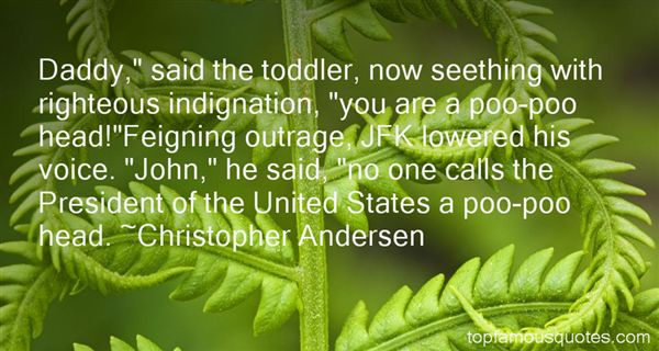 Christopher Andersen Quotes