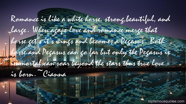 Cianna Quotes