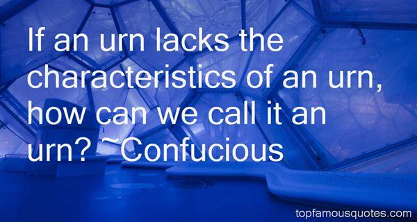Confucious Quotes