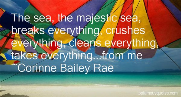 Corinne Bailey Rae Quotes