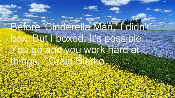 Craig Bierko Quotes