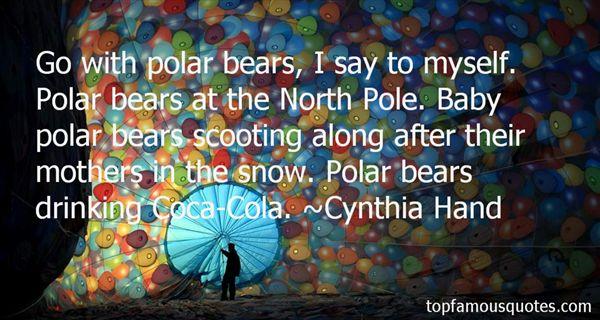 Cynthia Hand Quotes