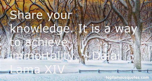 Dalai Lama XIV Quotes