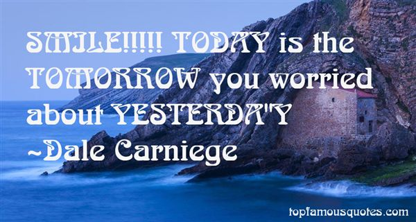 Dale Carniege Quotes