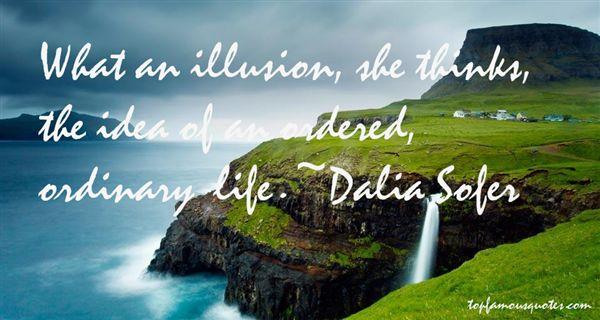 Dalia Sofer Quotes