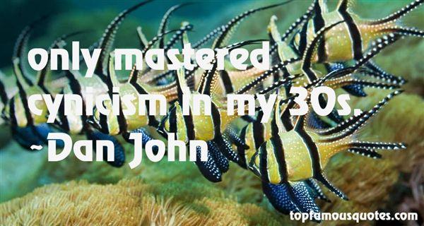 Dan John Quotes