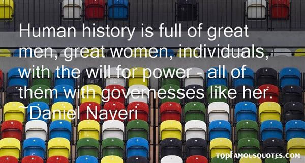 Daniel Nayeri Quotes