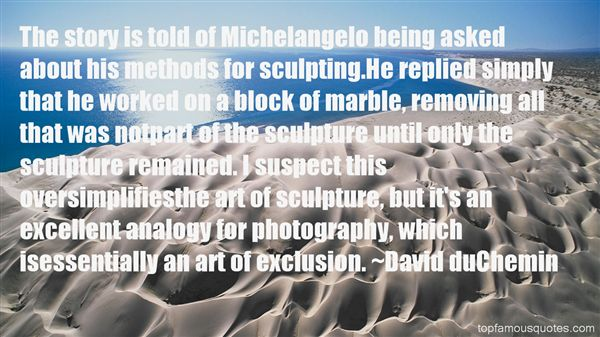 David DuChemin Quotes