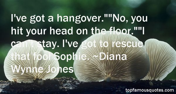 Diana Wynne Jones Quotes