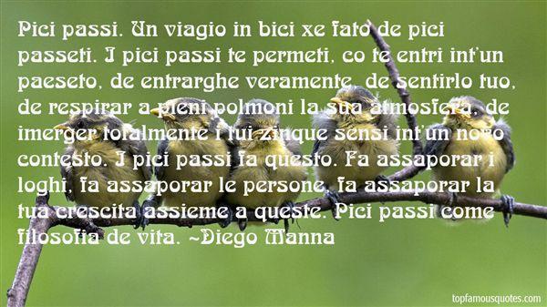 Diego Manna Quotes