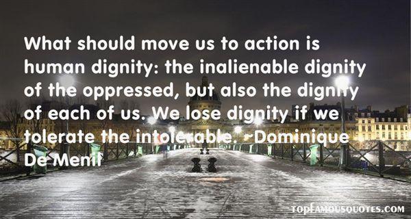 Dominique De Menil Quotes