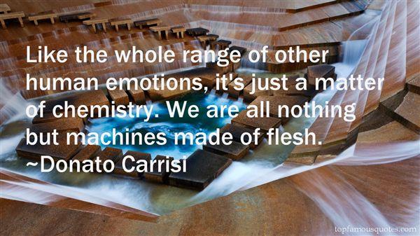 Donato Carrisi Quotes