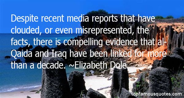 Elizabeth Dole Quotes