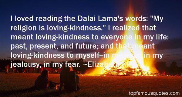 Elizabeth Kim Quotes