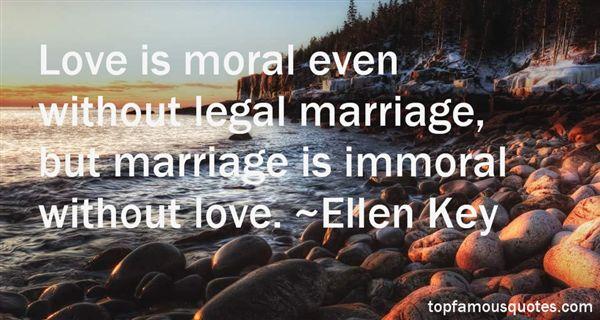 Ellen Key Quotes