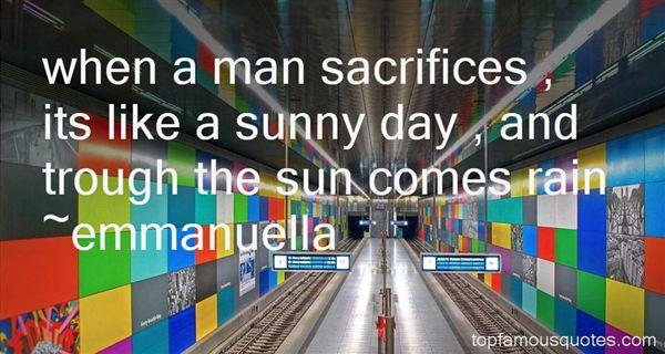 Emmanuella Quotes