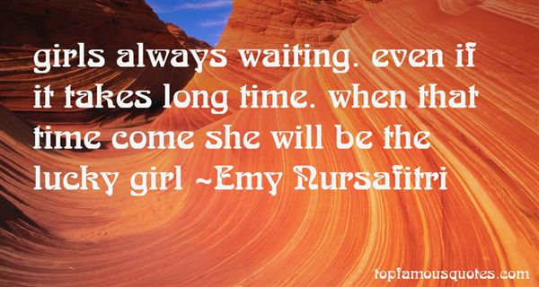 Emy Nursafitri Quotes