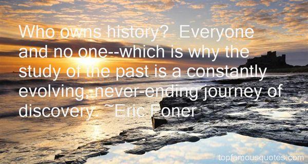Eric Foner Quotes