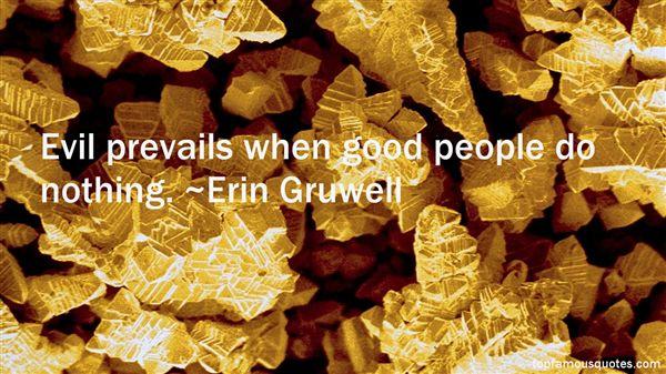 Erin Gruwell Quotes