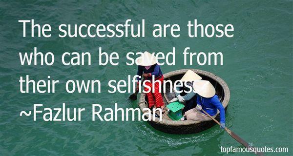 Fazlur Rahman Quotes