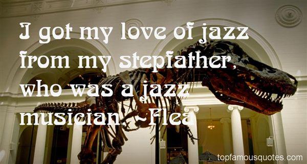 Flea Quotes
