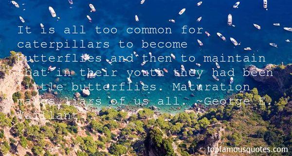 George E. Vaillant Quotes