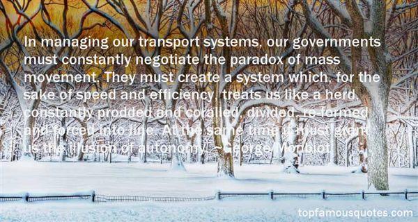 George Monbiot Quotes