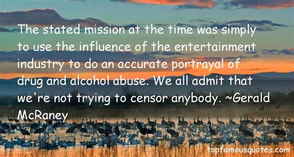 Gerald McRaney Quotes