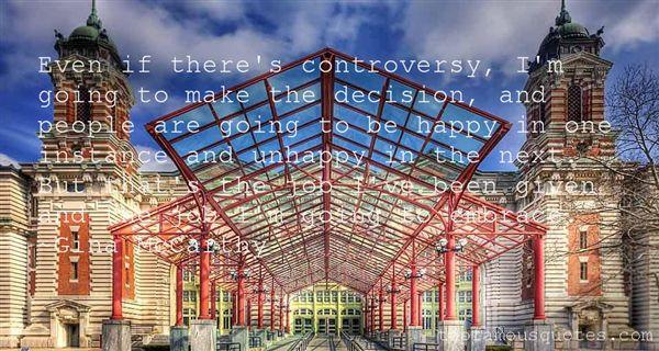 Gina McCarthy Quotes