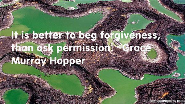 Grace Murray Hopper Quotes